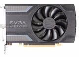 EVGA GeForce GTX 1060 SC 6GB Graphics Card