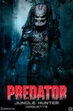 Predator: Jungle Hunter - Maquette Statue