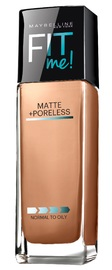 Maybelline Fit Me Matte and Poreless Foundation - Pure Beige (30ml)