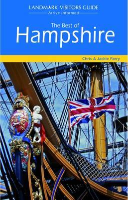 The Best of Hampshire by Chris Parry image