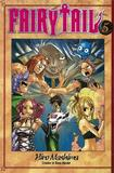 Fairy Tail 5 by Hiro Mashima