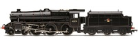 Hornby: Late BR 4-6-0 '45274' 'Black 5' Class 5MT