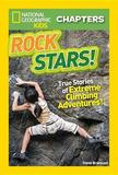 National Geographic Kids Chapters: Rock Stars! by National Geographic Kids