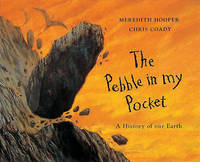 The Pebble in my Pocket by Meredith Hooper image