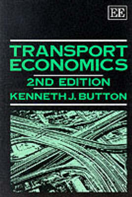Transport Economics by Kenneth Button image