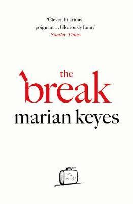 The Break by Marian Keyes image