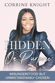 Hidden on Purpose by Corrine Knight image