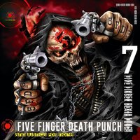And Justice For None [Deluxe Edition] by Five Finger Death Punch