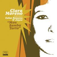 Meu Samba Torto by Clara Moreno image