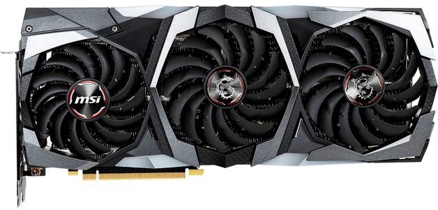 MSI GeForce RTX 2080 8GB Gaming X Trio Graphics Card