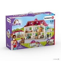 Schleich : Large Horse Stable Playset