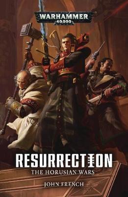 The Horusian Wars: Resurrection by John French
