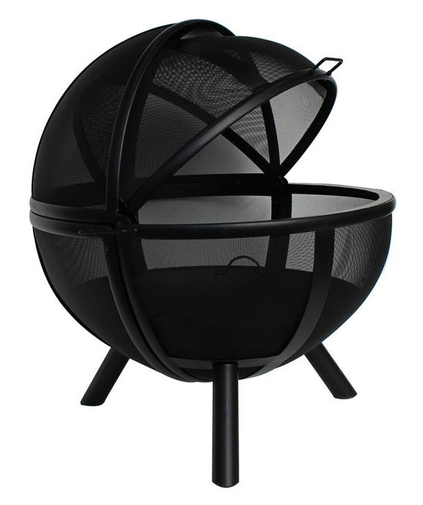 Easy Days: FireBall Fire Pit - Large