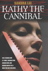 Kathy the Cannibal by Sandra Lee image