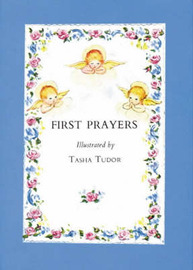 First Prayers by Tasha Tudor image