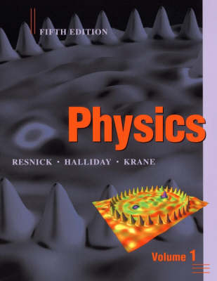 Physics, Volume 1 by Robert Resnick image