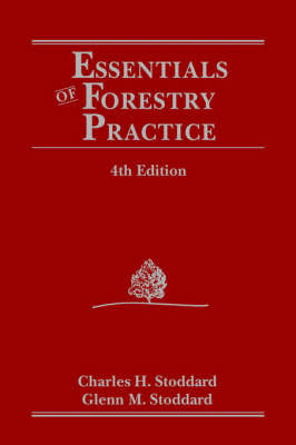 Essentials of Forestry Practice by Charles H. Stoddard image