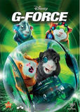 G Force DVD
