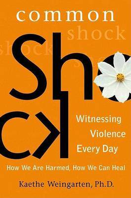 Common Shock: Witnessing Viole by Kaethe Weingarten image