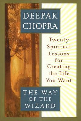 The Way of the Wizard by Deepak Chopra image