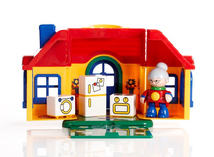 Tolo First Friends Kitchen Set image
