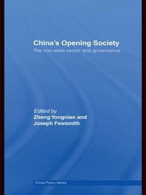 China's Opening Society image