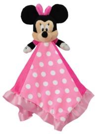 Disney Baby: Minnie Mouse - Snuggle Blanky