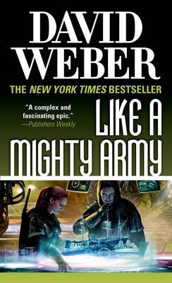 Like a Mighty Army by David Weber image