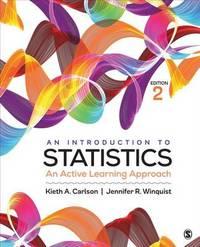 An Introduction to Statistics by Kieth A. Carlson