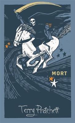 Mort by Terry Pratchett image