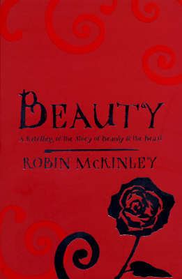 Beauty by Robin McKinley image