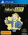 Fallout 4 Game of the Year Edition for PS4
