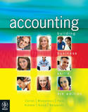 Accounting Building Business Skills 4E by Shirley Carlon