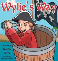 Wylie's Way by Sascha Terry image