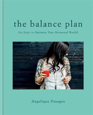 The Balance Plan by Angelique Panagos