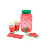 Sunnylife Drink Dispenser Kit - Watermelon
