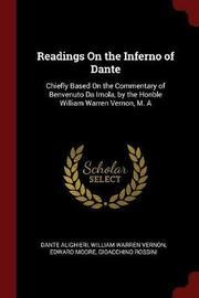 Readings on the Inferno of Dante by Dante Alighieri image