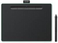 Intuos Comfort Plus M Wireless Pistachio