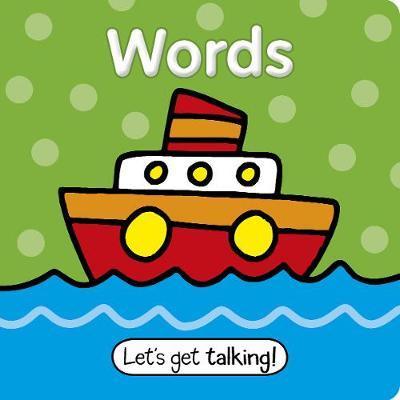 Let's Get Talking! Words
