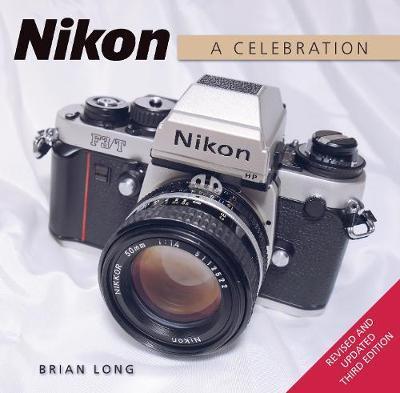 Nikon by Brian Long image