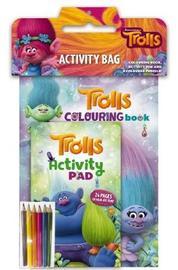 Dreamworks: Trolls Activity Bag