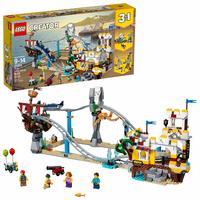 LEGO Creator: Pirate Roller Coaster (31084)