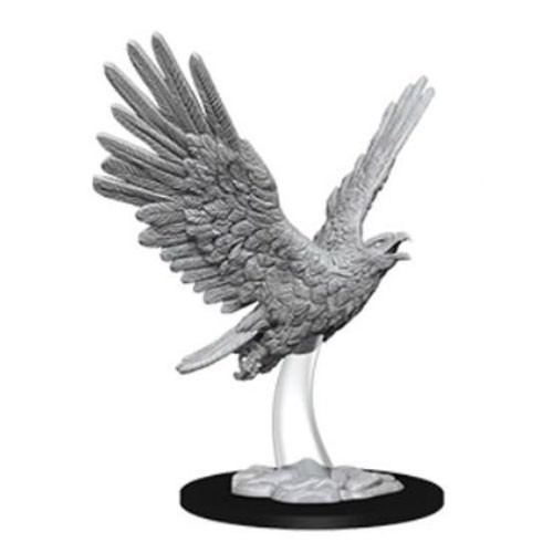 Pathfinder Deep Cuts: Unpainted Miniatures - Giant Eagle
