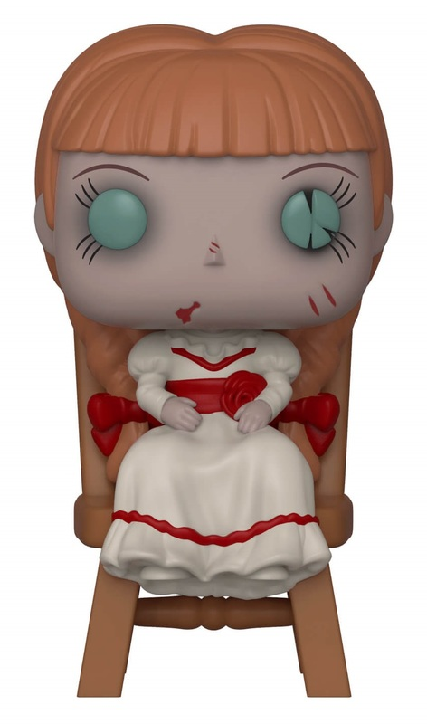 Annabelle (In Chair) - Pop! Vinyl Figure