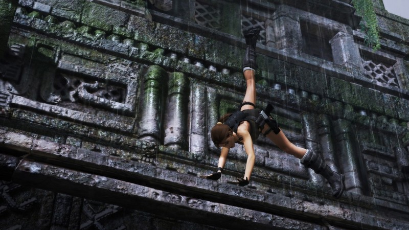 Tomb Raider: Underworld (Best Of) screenshot