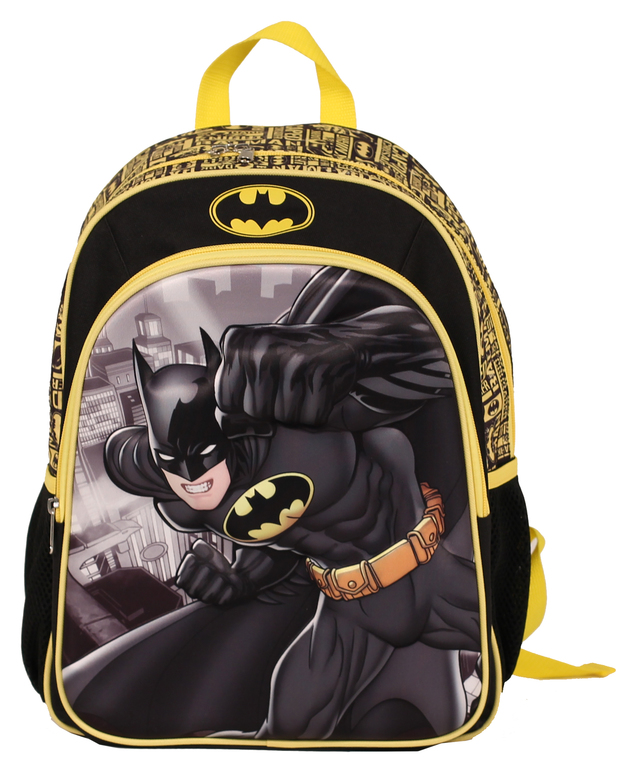 "Batman Backpack (15"")"