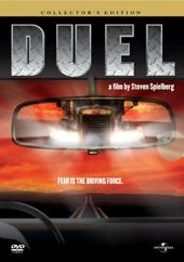 Duel - Special Edition on DVD