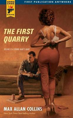 The First Quarry by Max Allan Collins image