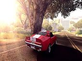 Test Drive Unlimited for PlayStation 2 image