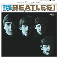Meet The Beatles! (Limited Edition) by The Beatles